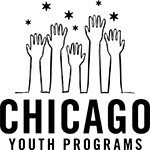 Chicago youth programs logo