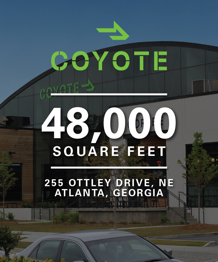 MB Real Estate & Coyote