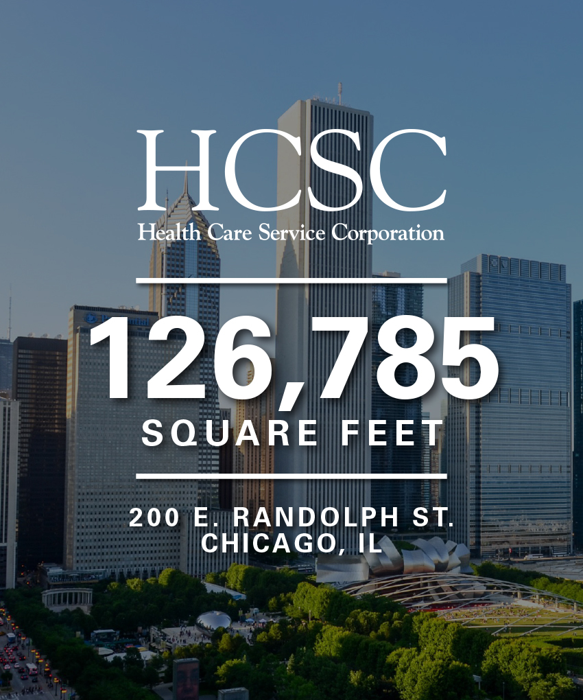 MB Real Estate & HCSC
